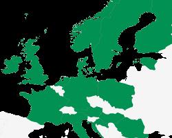RVM Systems -pullonpalautusjärjestelmät eri maissa