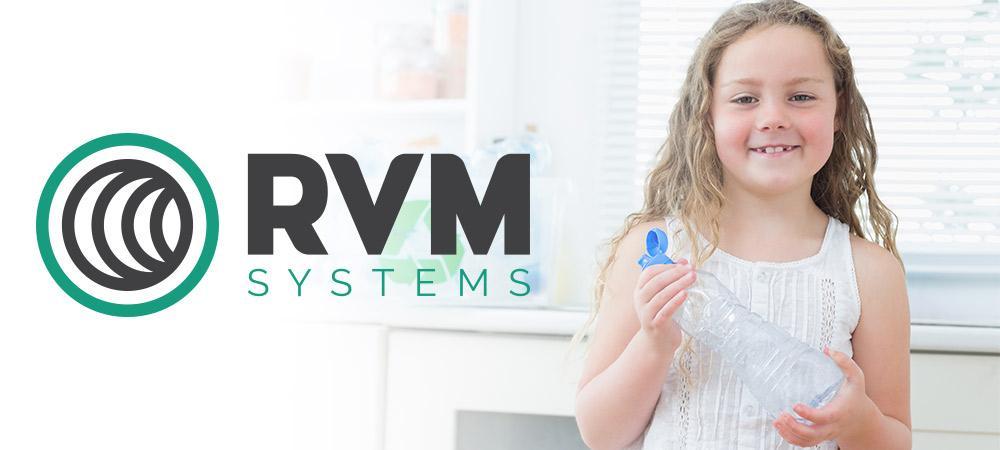 RVM Systems - suomalainen pullonpalautusasiantuntija