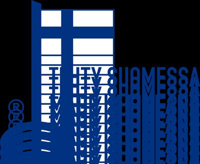 RVM Systems - Tehty Suomessa
